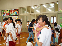 学生達の声 石川・金沢龍谷高校